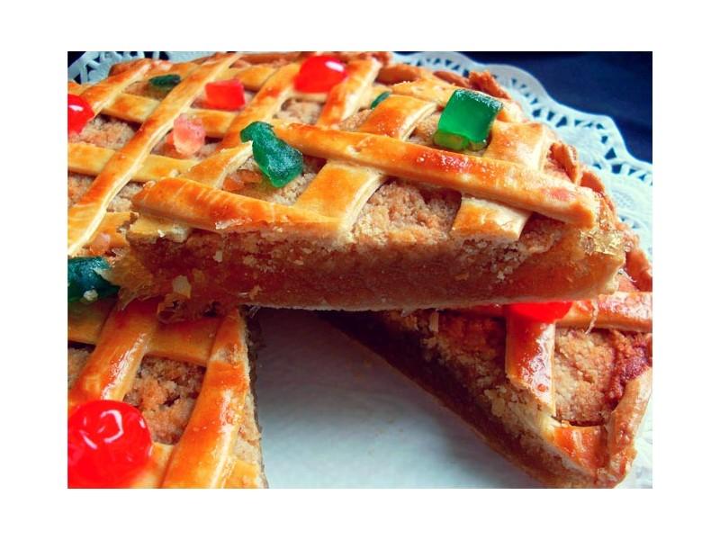 Tarta de Mondoñedo O Rey das Tartas