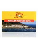 Aguja en Aceite de Oliva 115gr