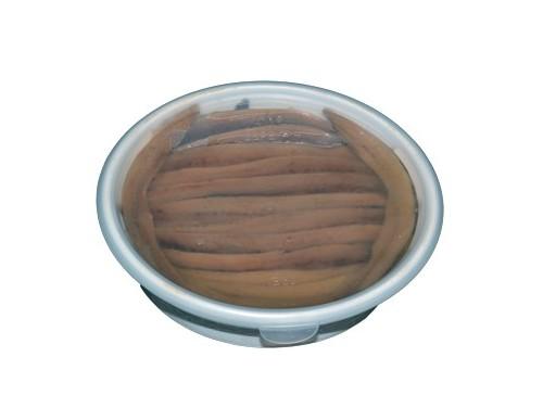 Anchoas del Cantábrico 360 Grs. (P.E. 210 Grs.)