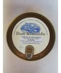 Sardinas Ahumadas en aceite de oliva.