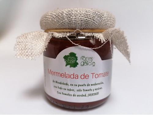 Mermelada de Tomate P.N. 220 GRS.