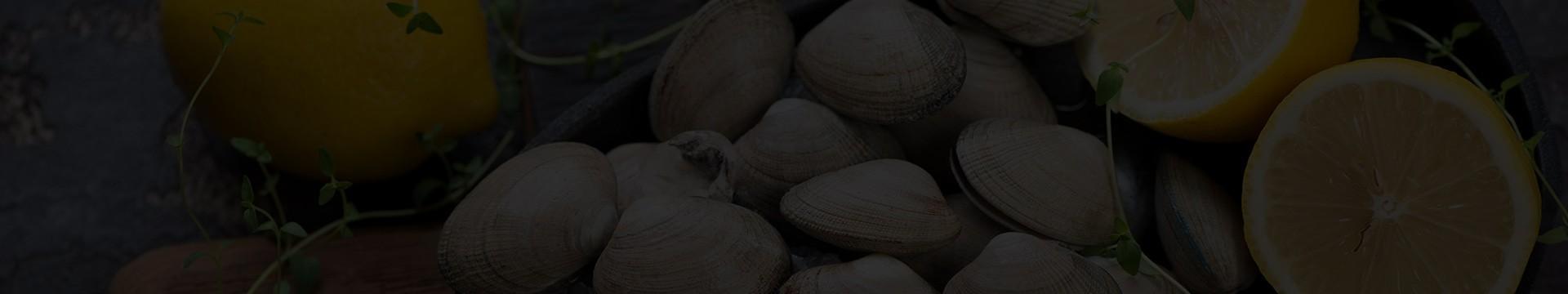 Mariscos Salvajes Del Atlántico. Tienda gourmet